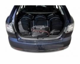 MAZDA CX-7 2007-2012   CAR BAGS SET 4 PCS