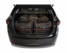 MAZDA CX-5 2017+   CAR BAGS SET 5 PCS