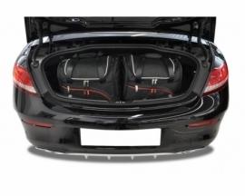 MERCEDES-BENZ C CABRIO 2016+ | CAR BAGS SET 4 PCS