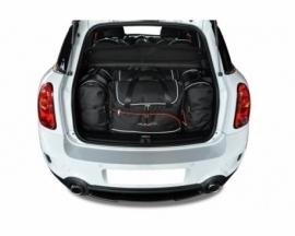 MINI COUNTRYMAN 2010-2015   CAR BAGS SET 4 PCS
