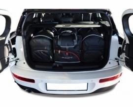 MINI CLUBMAN 2015+   CAR BAGS SET 4 PCS