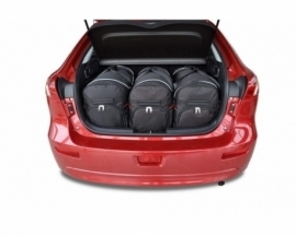 MITSUBISHI LANCER SPORTBACK 2007-2016 | CAR BAGS SET 3 PCS