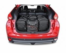 MITSUBISHI ECLIPSE CROSS 2017+ | CAR BAGS SET 4 PCS