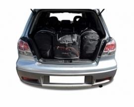 MITSUBISHI OUTLANDER 2001-2006 | CAR BAGS SET 5 PCS