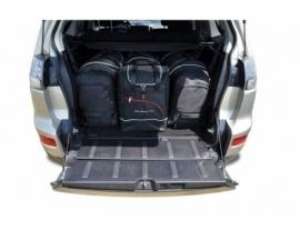 MITSUBISHI OUTLANDER 2006-2012 | CAR BAGS SET 4 PCS