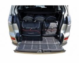 MITSUBISHI OUTLANDER 2006-2012 | CAR BAGS SET 5 PCS