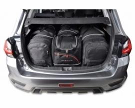 MITSUBISHI ASX 2010+ | CAR BAGS SET 4 PCS