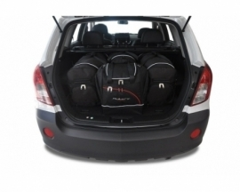 OPEL ANTARA 2006-2010 | CAR BAGS SET 4 PCS