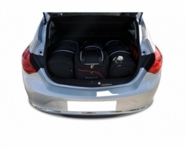 OPEL ASTRA HATCHBACK 2009-2015 | CAR BAGS SET 4 PCS