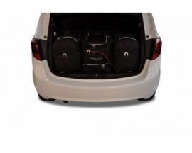 OPEL MERIVA 2010-2017 | CAR BAGS SET 4 PCS