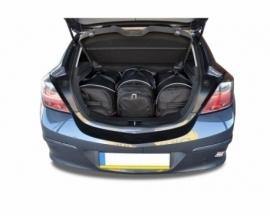 OPEL ASTRA GTC 2005-2011 | CAR BAGS SET 3 PCS