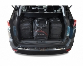 PEUGEOT 5008 2017+   CAR BAGS SET 4 PCS