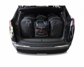 PEUGEOT 3008 HYBRID PHEV 2019+   CAR BAGS SET 4 PCS