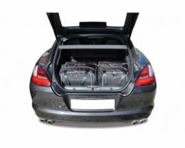 PORSCHE PANAMERA 2010-2016   CAR BAGS SET 4 PCS