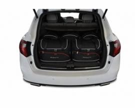 PORSCHE CAYENNE 2010-2017   CAR BAGS SET 5 PCS