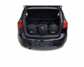 SEAT ALTEA 2004-2015 | CAR BAGS SET 3 PCS
