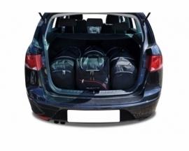 SEAT ALTEA XL 2004-2015 | CAR BAGS SET 4 PCS