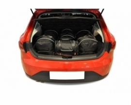 SEAT LEON 2013-2020 | CAR BAGS SET 4 PCS