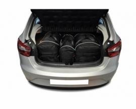 SEAT IBIZA SPORTCOUPE 2008-2016 | CAR BAGS SET 3 PCS
