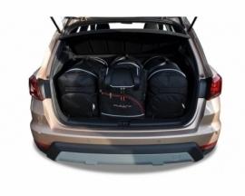 SEAT ARONA 2017+ | CAR BAGS SET 4 PCS