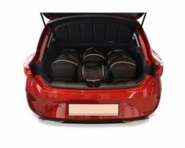 SEAT LEON 2020+ | CAR BAGS SET 4 PCS