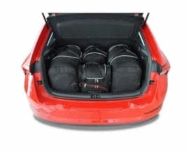 SKODA SCALA 2019+   CAR BAGS SET 4 PCS
