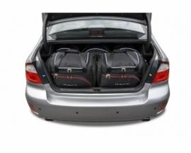 SUBARU LEGACY LIMOUSINE 2003-2009 | CAR BAGS SET 5 PCS