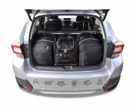 SUBARU XV 2017+ | CAR BAGS SET 4 PCS