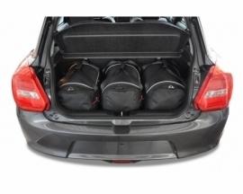SUZUKI SWIFT 2017+   CAR BAGS SET 3 PCS