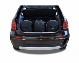 SUZUKI SX4 S-CROSS 2013+   CAR BAGS SET 3 PCS