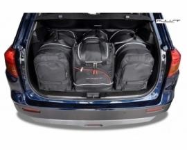 SUZUKI VITARA 2015+   CAR BAGS SET 4 PCS