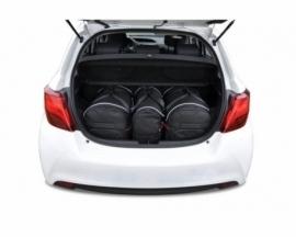 TOYOTA YARIS 2011+   CAR BAGS SET 3 PCS