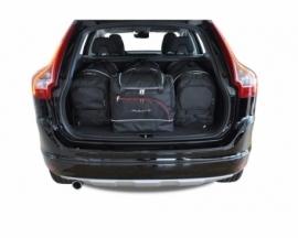 VOLVO XC60 2008-2017   CAR BAGS SET 4 PCS