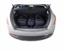 LANCIA DELTA 2008-2015 | CAR BAGS SET 3 PCS
