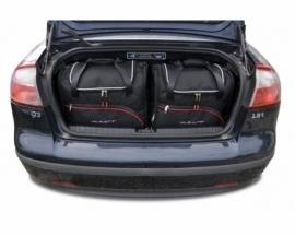 SAAB 9-3 CABRIO 2002-2011   CAR BAGS SET 4 PCS