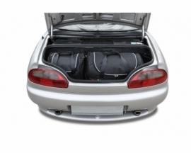 MG F 2000-2002 | CAR BAGS SET 2 PCS