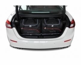 MASERATI GHIBLI 2013+ | CAR BAGS SET 4 PCS
