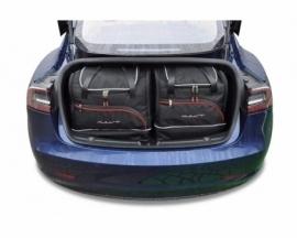 TESLA MODEL 3 2017+ | CAR BAGS SET 5 PCS