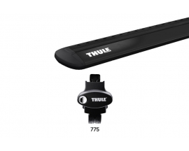 Thule Evo WingBar Black 775