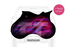 Full Bike Cover For Triathlon - Speed