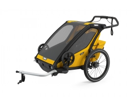 Thule Chariot Sport 2 - Spectra Yellow