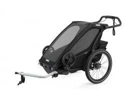 Thule Chariot Sport - Midnight Black