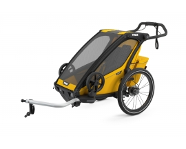 Thule Chariot Sport - Spectra Yellow