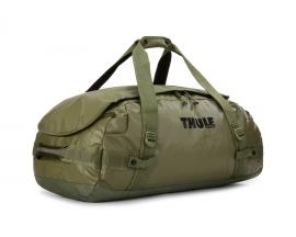 Thule Chasm 70L - Olivine