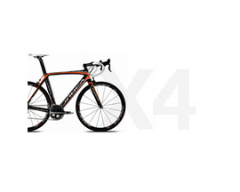 4 dviračiams